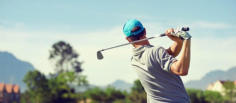 Marc L. Rosenberg Golf Tournament Oct. 21