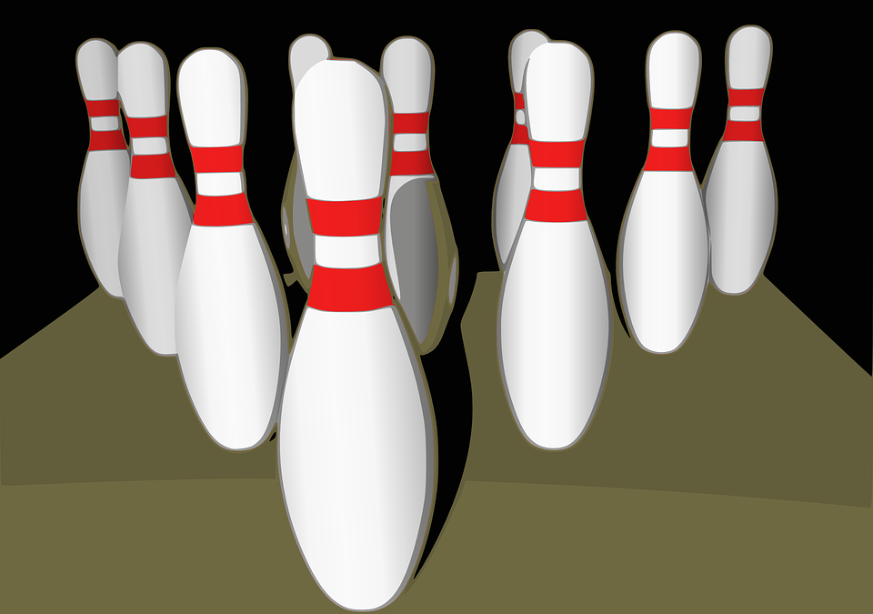 Family Bowling Night Feb. 24th
