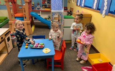 Open House – Nursery School & Dreamcatchers Summer Camp March 18th
