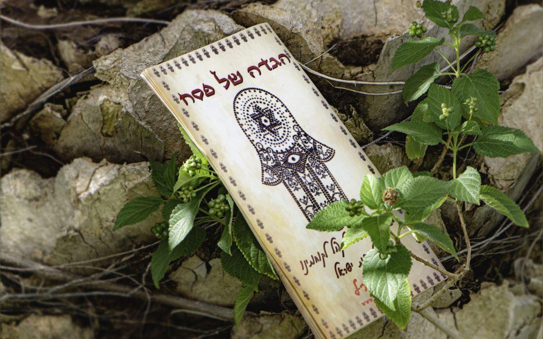Passover Hagaddah