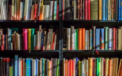 Beth Israel Book Corner